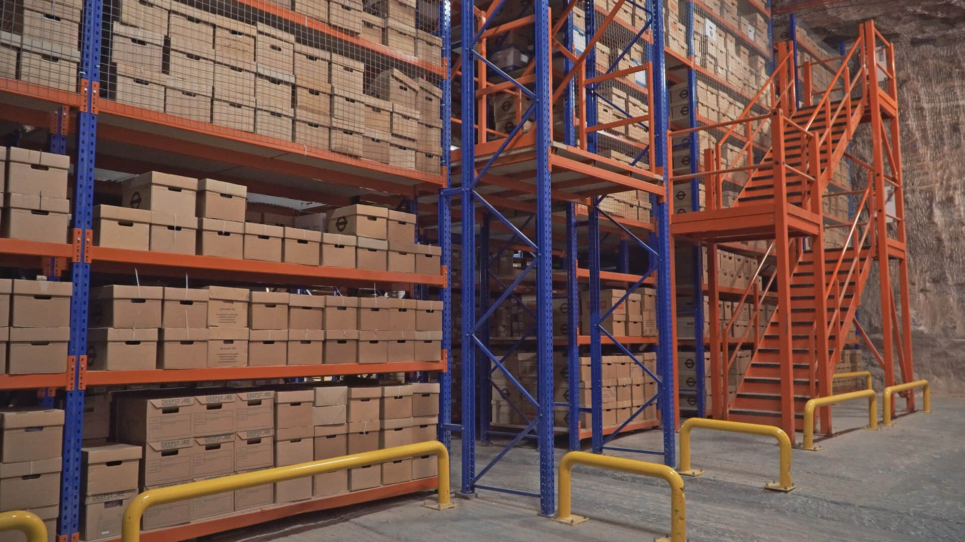 deepstore storage boxes